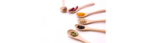 Japanese Spices and spice oils