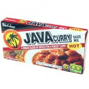 Japońskie curry Java Curry pikatne - 220g